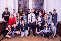 We Want Event feiert Halloween auf Schloss Beichlingen