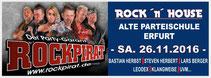 26.11.2016 RockPirat vs DJs