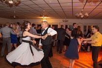 07.04.2018 Tanzen und Helfen Party