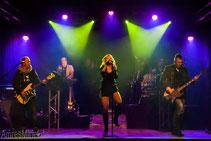 22.11.2013 Rockpirat live in Gangloffsömmern