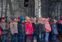 15.12.2019 Weihnachtsmarkt auf der Burg