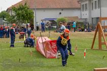 16.06.2018 Jugendfeuerwehr