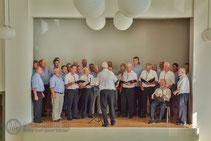 27.08.2016 Chortreffen