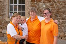 Backleben feiert Lindenfest mit vielen Kindern