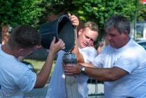 04.07.2014 Schützenfest mit Spiel ohne Grenzen