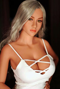 RS-DOLLS Sexpuppen Real Sex Doll Diana