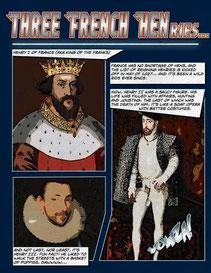 Destacar informació històrica