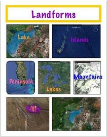 Analitzar informació geogràfica