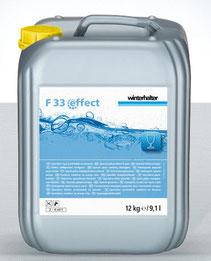 F33 effect