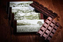 Engadiner Schokolade