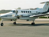 Flächenflugzeug