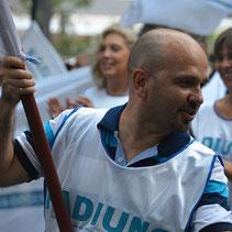 Marcha 26F: #MásParaEducación SUTE-SADOP-FADIUNC (26-02-18)