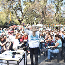 ASAMBLEA GENERAL EXTRAORDINARIA EN P. INDEPENDENCIA (11/09/18)