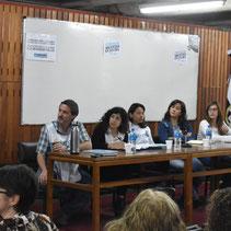 AUDIENCIA PÚBLICA EN LA FACULTAD DE CIENCIAS POLÍTICAS (17/09/18)