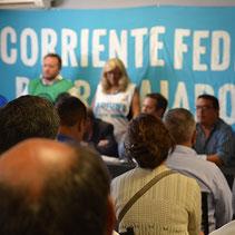Hacia el 21F: Conferencia de Prensa en SATSAYD