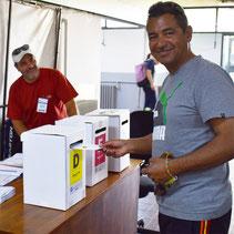 ELECCIONES AUTORIDADES DE FADIUNC Y CONADUH 2018 (05/09/18)