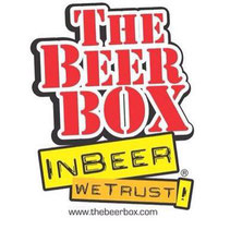 the beer box condesa