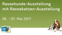 Rassehundeausstellung Erfurt 2017