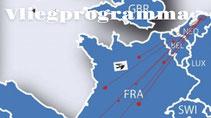 Vliegprogramma Friesland 96