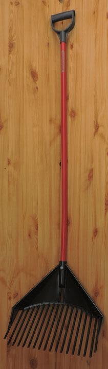 Golden Gark® Krallenbesen Renegade Rakebroom Gardirex balai