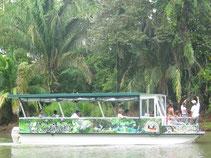 Caño Negro Tour