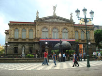 San José Centro