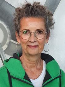 Sabine aus dem Dreirad-Zentrum Hamburg