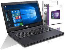 gutes bestes Acer Notebook Laptop billig guenstig test tipps erfahrungen meinungen vergleich online bestellen sparen schnaeppchen