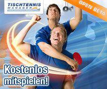 Tischtennis Manager Browsergame Onlinespiel Online Spiel