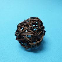 weidenball branch ball shrimp shelter willow