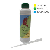 CO2 Testlösung Indikator Control 30mg