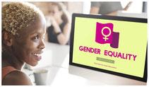 NijinskiArts Internacional e.V. legengroßen Wert auf die Gleichberechtigung und Gleichstellung von Mann und Frau. Gender-Mainstreaming