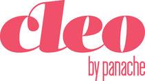 cleo by panache logo