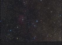 NGC 6823 , 420mm