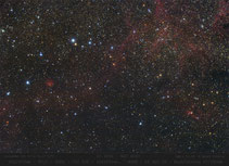 NGC 6883 , IC 4996