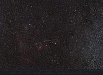 NGC 7822 - NGC 7762