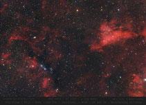 IC 1318    ,  NGC 6914
