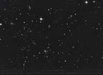 NGC 3861 , Leo Haufen