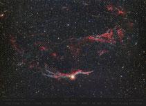 NGC 6960   Cirus Nebel Region