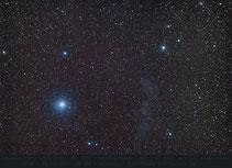 NGC 1909 , Hexenkopfnebel