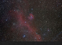 NGC  2335 - 2343