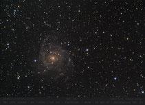 IC 342  -  1200mm