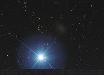 UGC 5470 , Zwerggalaxie Leo1 , Regulus