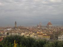 2013年10月 撮影 フィレンツェ