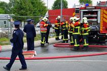 Bikd: Seeligstadt 790 Feuerwehr