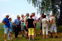 Bild: Seeligstadt Radtour 2018