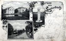 Bild: Lauterbach Seeligstadt