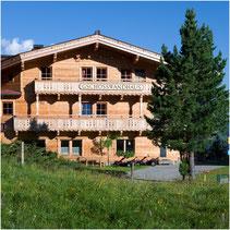 Restaurant Penken - Wandern und Biken am Penken - Mayrhofen