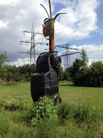 Kohlenpott, Ruhrgebiet