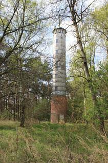 Feuerwachturm auf dem Börnickenberg
